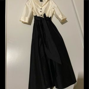 Dress,used 1 time